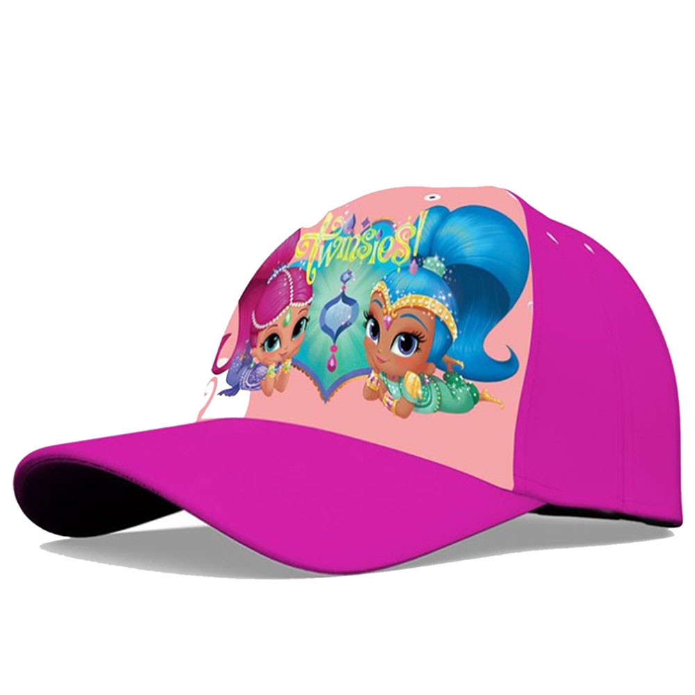 Cappello Shimmer And Shine