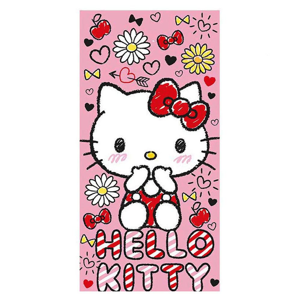 Telo Hello Kitty