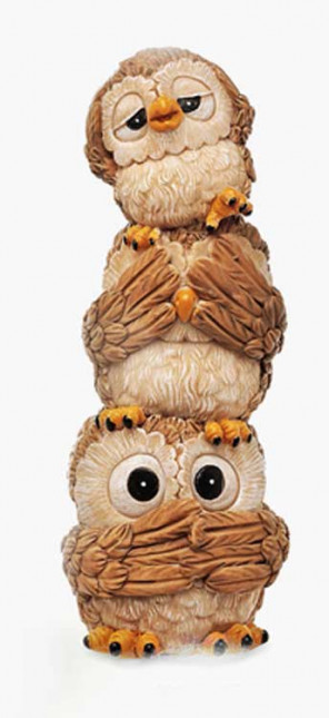Gufo Collection Totem