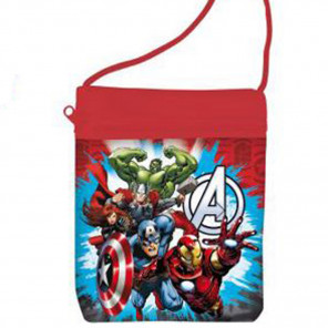 Tracolla Avengers
