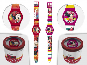 Orologio Minnie