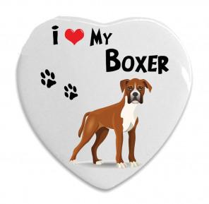 Magnete Love Boxer