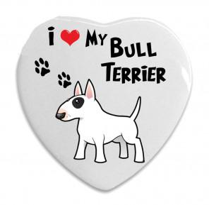 Magnete Bull Terrier